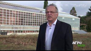 Ενεργειακά Αυτόνομο Θερμοκήπιο - Energy Autonomous Greenhouse