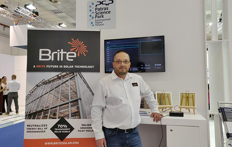 Brite is participating in the 84th TIF 2019