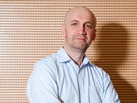 Christos Georgopoulos Ph.D