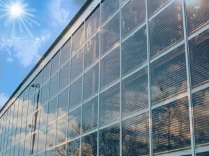 Solar Glass - A crucial technology for Sustainable Agriculture