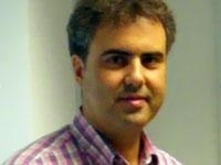 Dr. Elias Stathatos